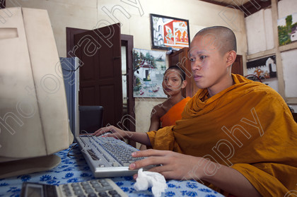 Monk-Computer 