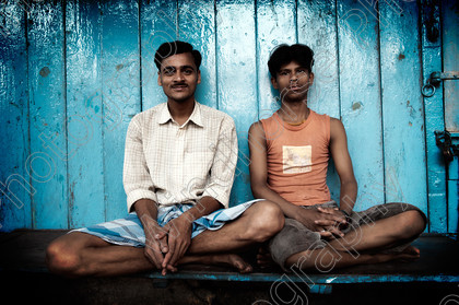 Friends Calcutta 