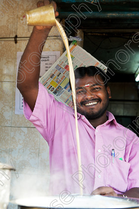 Chai Stall 